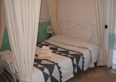 Hotel Il Platano San Teodoro